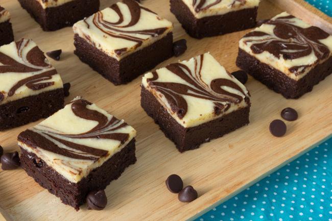sajttortás-brownie-recept
