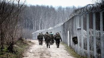 408 milliárd forintot számolna el a kormány határvédelmi költségként