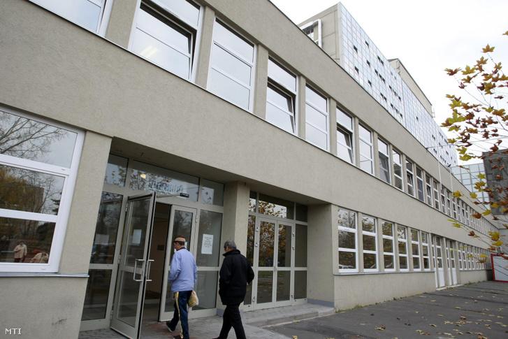 A karcagi Kátai Gábor Kórház