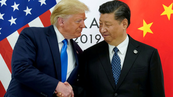 Újabb negyed évet kaphat a Huawei az amerikai kormánytól
