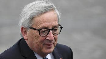 Sürgősen meg kell operálni Jean-Claude Junckert