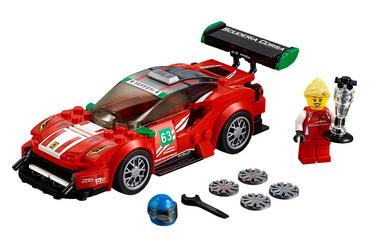 "Ferrari 488 GT3 ""Scuderia"""