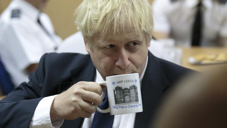 A brit kormány is káoszra készül: kiszivárgott a titkos Yellowhammer riport