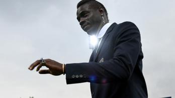 Babonából csak vasárnap jelentették be Balotelli átigazolását