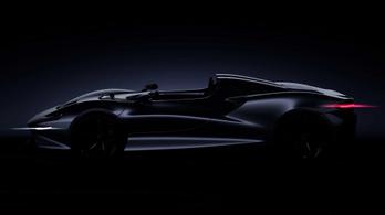 Apró szélvédővel gyorsulna az új McLaren