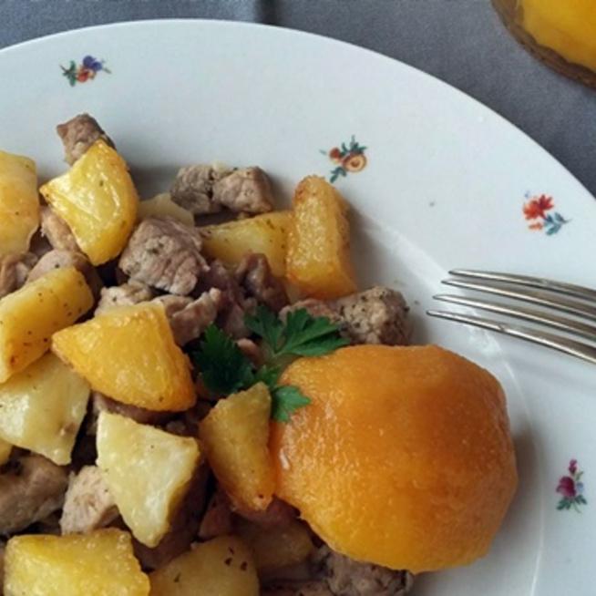 Örök klasszikus, a brassói aprópecsenye - egyszerűsítsd le a krumplisütést!
