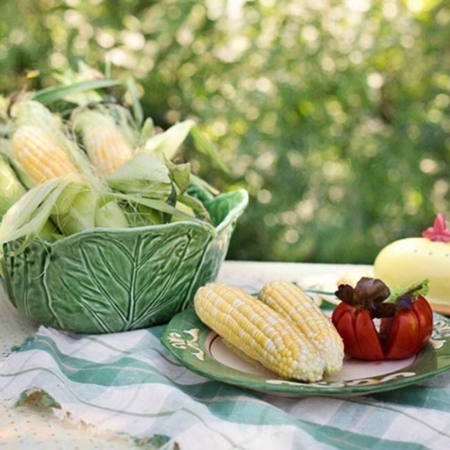 10 perc alatt elkészül a tökéletes főtt kukorica - ha tudod, melyik csövet szabad megvenni