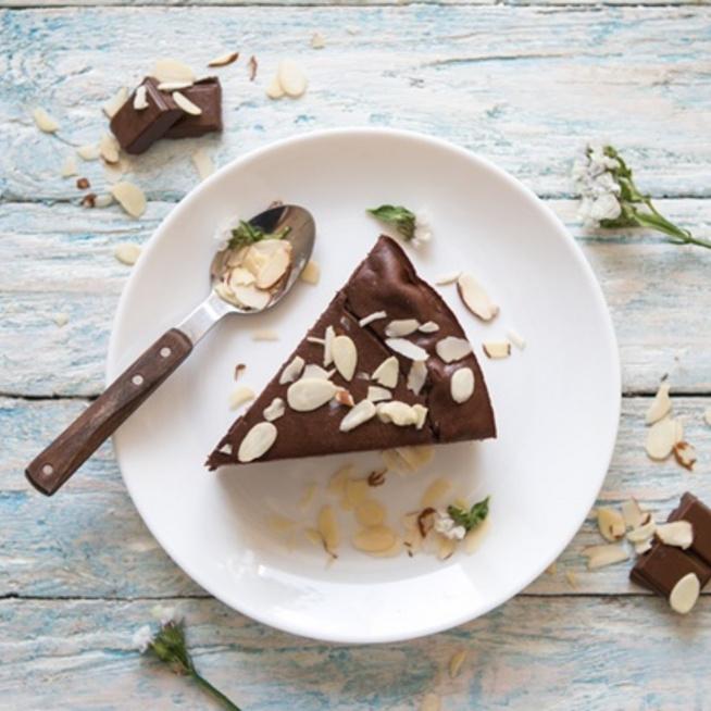 Sütés nélkül: IR kompatibilis túró rudi torta - minek a sütibe szénhidrát?