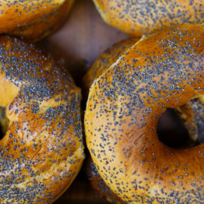 Bagel házilag: nem is amerikai a kedvenc lyukas péksüteményünk
