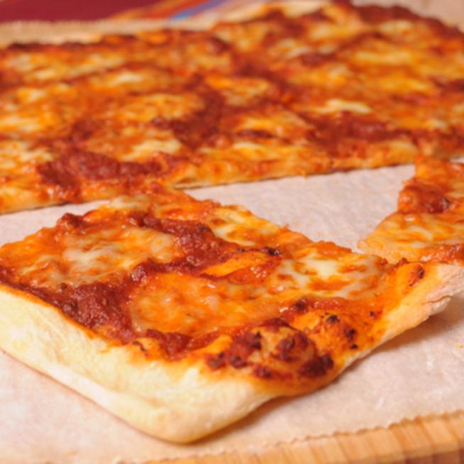 Amit az otthoni pizzasütésről tudni érdemes: az élesztő mennyisége nagyon nem mindegy