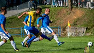 Két gólt vágott két magyar légiós is