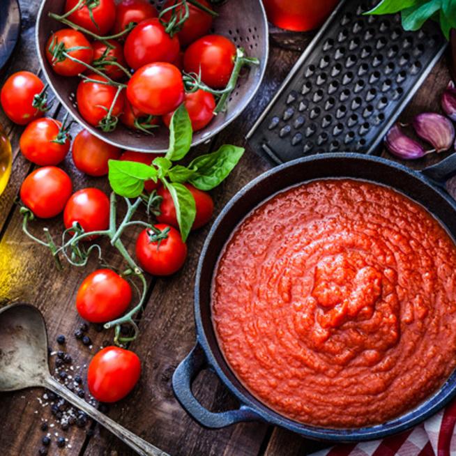 A legfinomabb Marinara szósz: kötelező alaprecept az olasz konyha szerelmeseinek