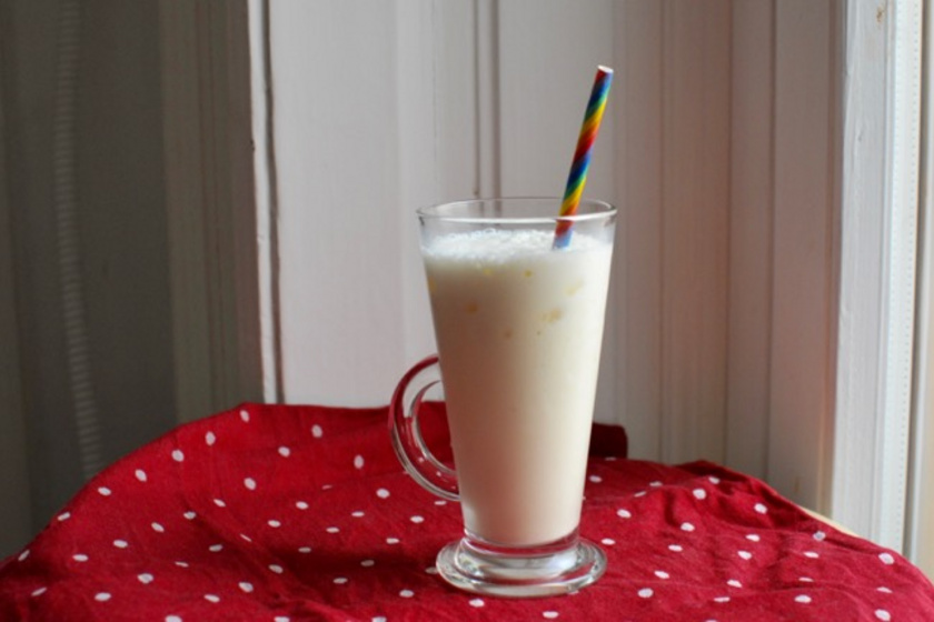 Mi a gyorséttermes milkshake-ek titka? Így készül otthon