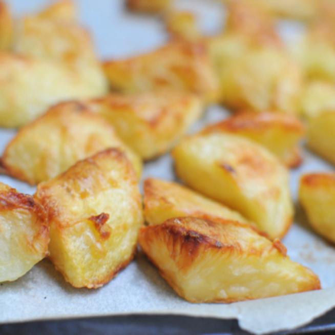A tökéletes sült krumpli tudományos alapokon nyugszik