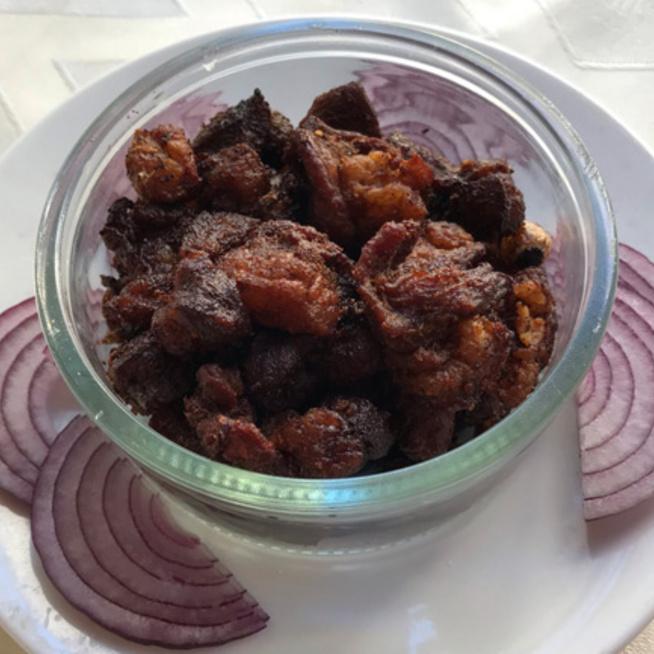 Ropogós kacsatepertő - Frissen, melegen, házi kenyérrel az igazi