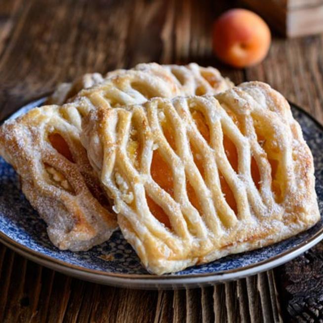 Fornetti házilag - 20 perc alatt kész a friss péksütemény