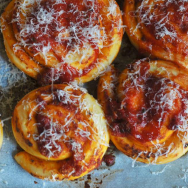Házi pizzás csiga: a legnépszerűbb péksütemény óvodások körében - Tapasztalatból tudjuk