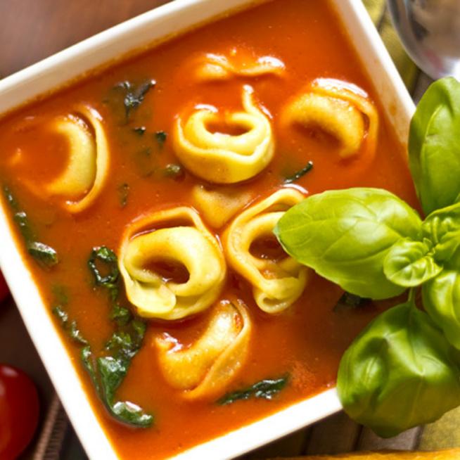 Krumplis palacsinta sült zöldségekkel töltve - igazi maradékfelhasználós kedvenc