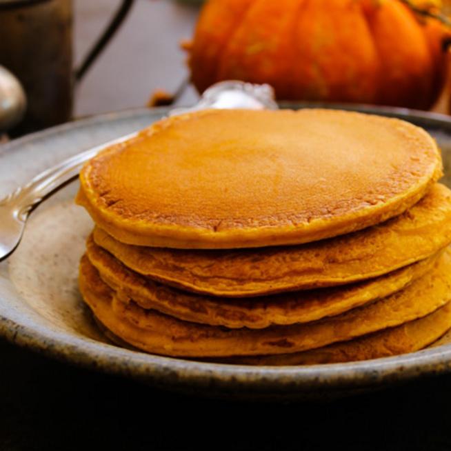 Fahéjas, sütőtökös palacsinta - Ínyencség az édesszájúaknak
