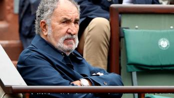 A budapesti ATP-torna tulajdonosa életfogytot kérne a nemzetközi teniszvezetőkre