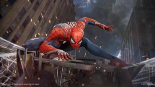 A Sony megvette a legkirályabb Pókember-játék fejlesztőjét