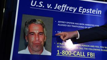 Halála előtt két nappal végrendelkezett Epstein
