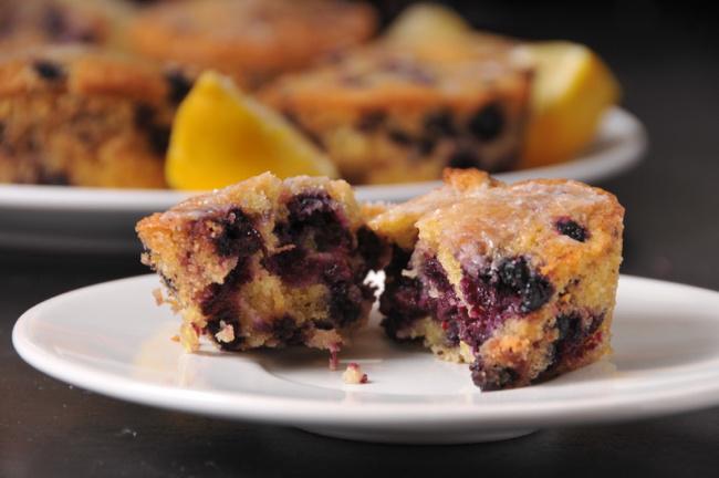 citromos-áfonyás-muffin