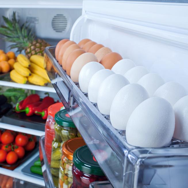 Te is hűtőben tartod ezeket az ételeket, pedig nem tesz jót nekik