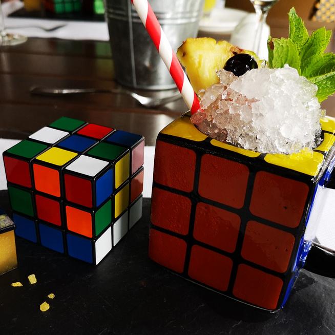 Megkóstolhatod a Rubik-kockát - Garantáltan jókedved lesz tőle