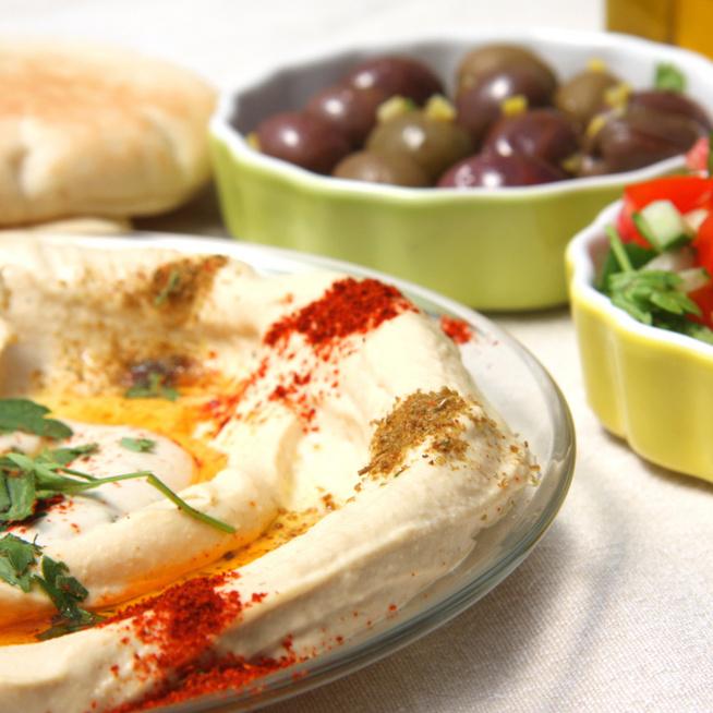 Miből áll egy tipikus izraeli reggeli? Nem csak étel, életérzés is