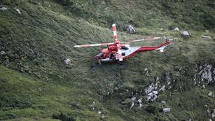 Megtalálták a Tátrában eltűnt barlangászok felszerelését