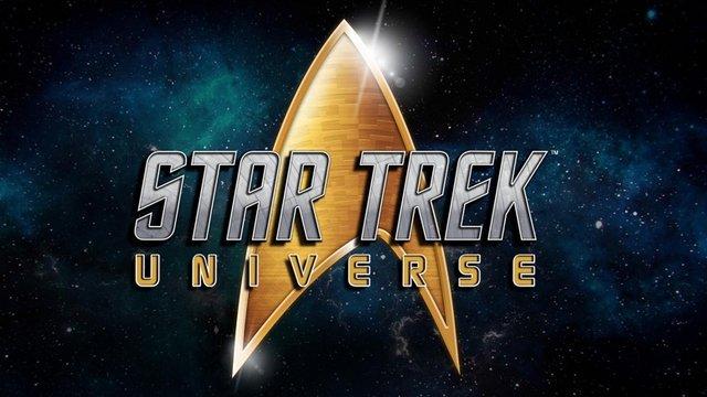 Út a Star Trek: Picardig