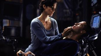 Jön a Mátrix 4, Keanu Reeves újra Neo lesz