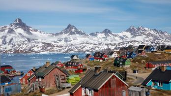 Trump nem megy Dániába, mert nem adják el neki Grönlandot