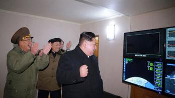 Trump kész az újabb nukleáris tárgyalásokra Észak-Koreával