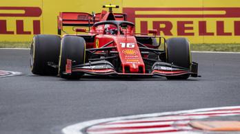 A Ferrari továbbra is harcol a 2021-es szabályok ellen