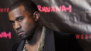 Építési engedély nélkül épít hajléktalanoknak házakat Kanye West