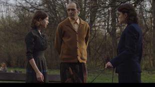 A Rákosi-érába repít vissza a Susotázs rendezőjének új filmje