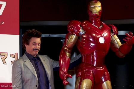 Junior vékony fogyás, Íme, a Vasember, Robert Downey Jr. edzéstitkai! | Well&fit