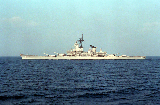 1989-ben Libanon partjainál