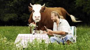 Sürgősen le kéne állni a húsevéssel, a bolygónk érdekében