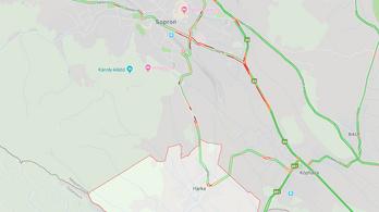 Balesetben meghalt egy nő Sopron és Harka között