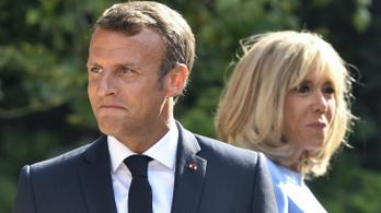 Franciaország a megállapodás nélküli brexittel számol