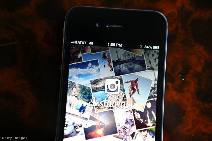 Instagram, 2012