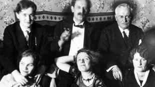 Petőfiné, Babitsné, Kosztolányiné: tehetséges költőfeleségek férjeik árnyékában
