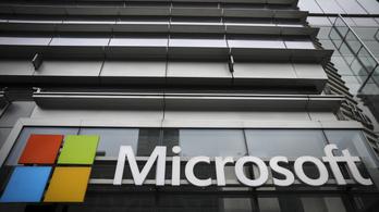 Elkezdődött a magyar nyomozás a Microsoft-botrányban