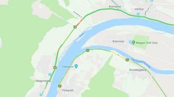 Gyorsvonat ütközött autóval Kismarosnál, hárman meghaltak