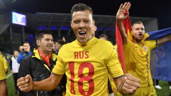 Megbüntette román játékosát a Fehérvár, mert nem akart magyar válogatott lenni