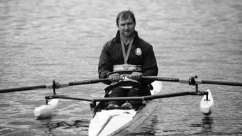 Felborult hajójával és meghalt egy fehérorosz paraevezős a világbajnokságon