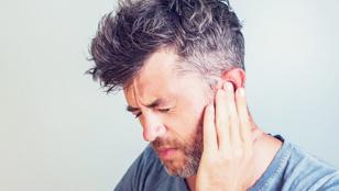 Így kezeld a fülzúgást